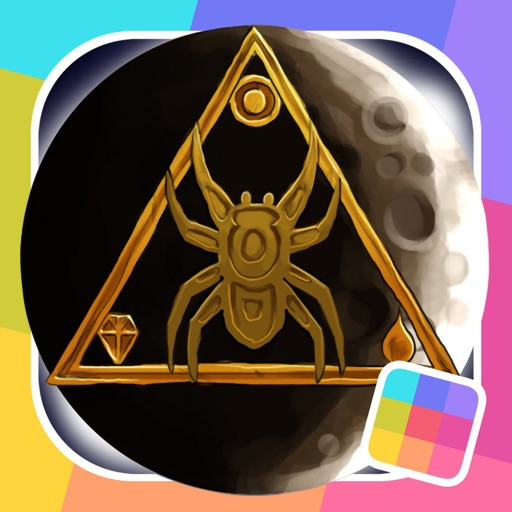 Spider: Rite of the Shrouded Moon icon