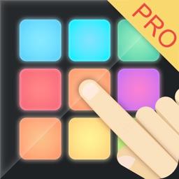 Electro Drum Pad Pro