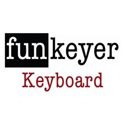 Funkeyer Keyboard