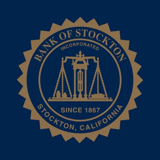 Bank of Stockton Mobile
