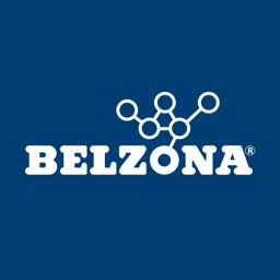 Belzona Stickers
