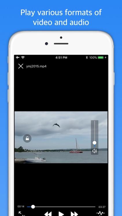 Unzip - zip file opener screenshot-3