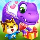 Dinossauros Jogos de Bebês 3 icon