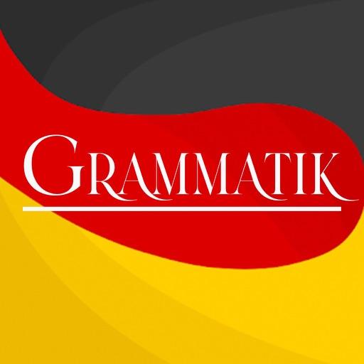 Deutsch Grammatik lernen