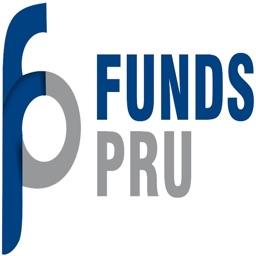 My Fundspru App