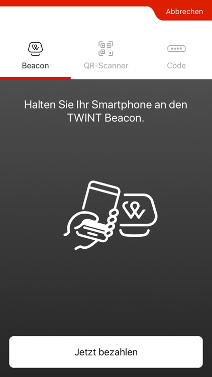 APPKB TWINT screenshot-3