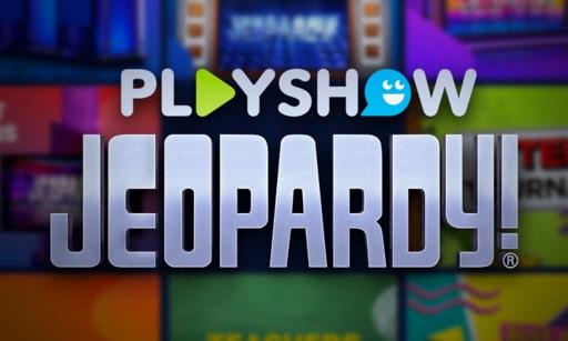 Jeopardy! PlayShow Premium icon