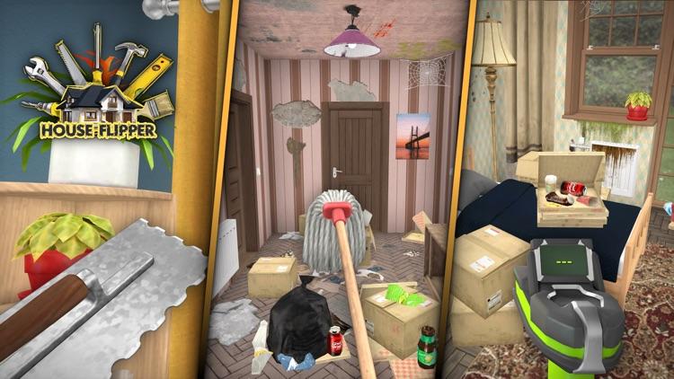 House Flipper: Simulator Games screenshot-4