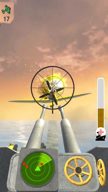 Anti Aircraft 3D screenshot-7