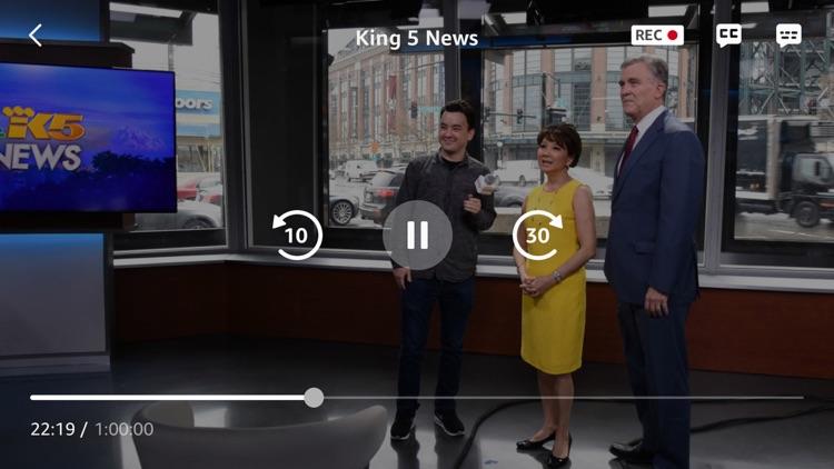 Amazon Fire TV screenshot-3