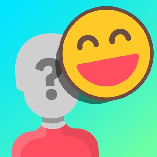 Emoji Head icon