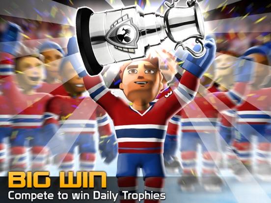 Скачать игру Big Win Hockey 2020