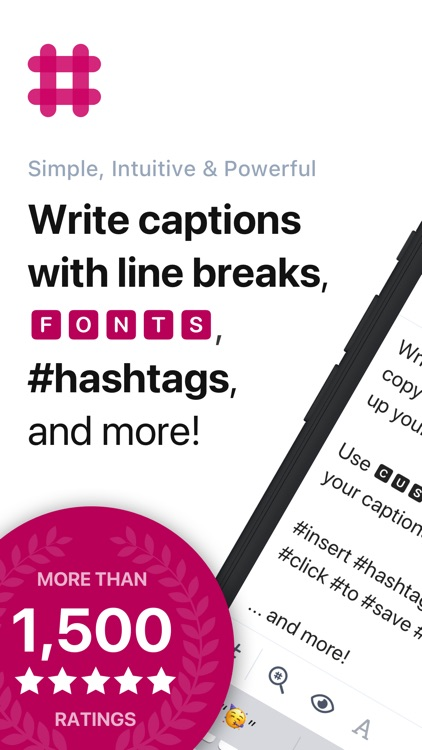 Caption Writer for Instagram