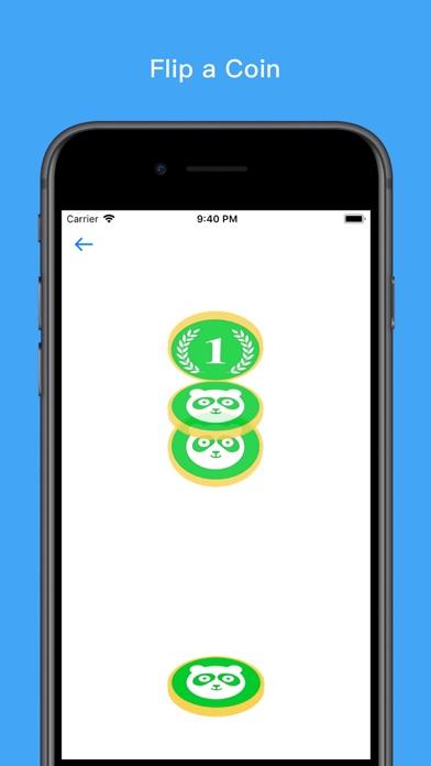 Tiny Decisions app image
