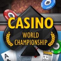 Codes for Casino World Championship Hack
