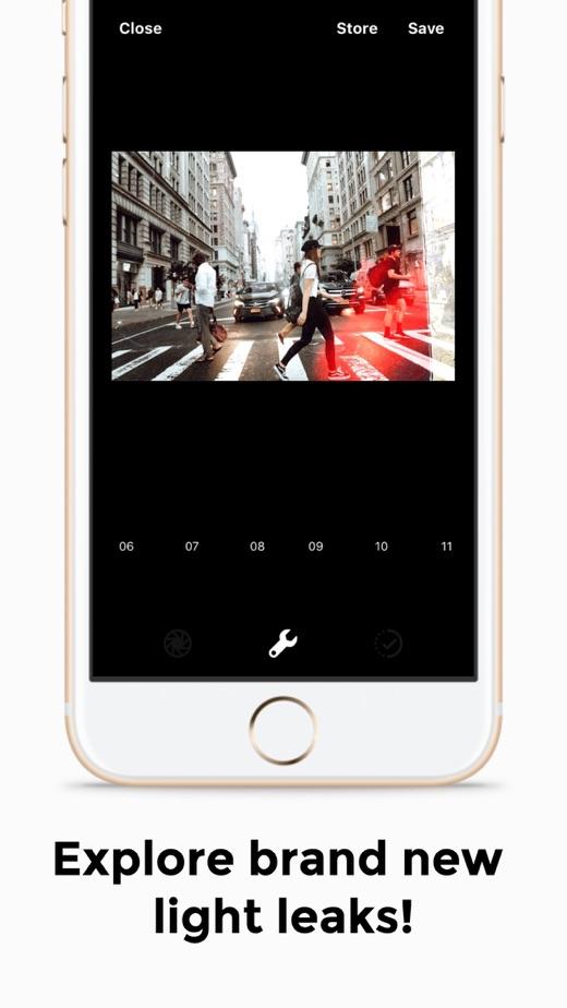 AESTHETICS - Photo Editor】版本记录- iOS App版本更新记录 版本号 更新