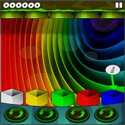 colors boxes