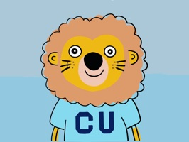 CUStickers is a sticker pack app created by fellow Columbia students for the community here at Columbia University
