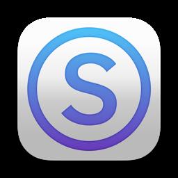 Ícone do app Secrets   Gerenciador de Senha