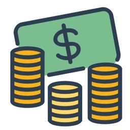 Budget - Easy Money Saving App