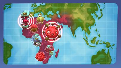Idle Infection screenshot 1