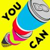 BABANGIDA LLC. - YOU CAN - PILE UP! artwork
