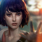 App Icon for Life Is Strange App in United States IOS App Store