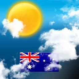 Weather for Australia