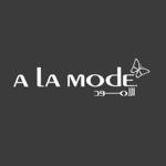 A La Mode Online Shopping