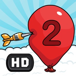 Crazy Darts 2