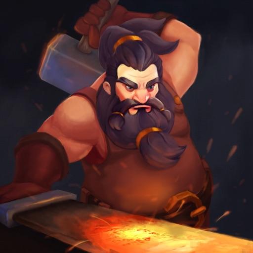 Sharpen Blade icon