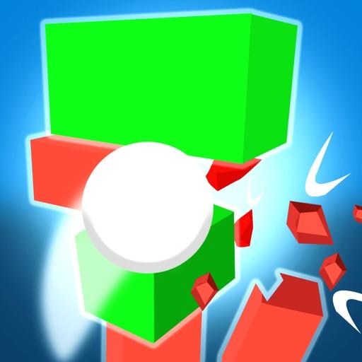 Balance Cube!