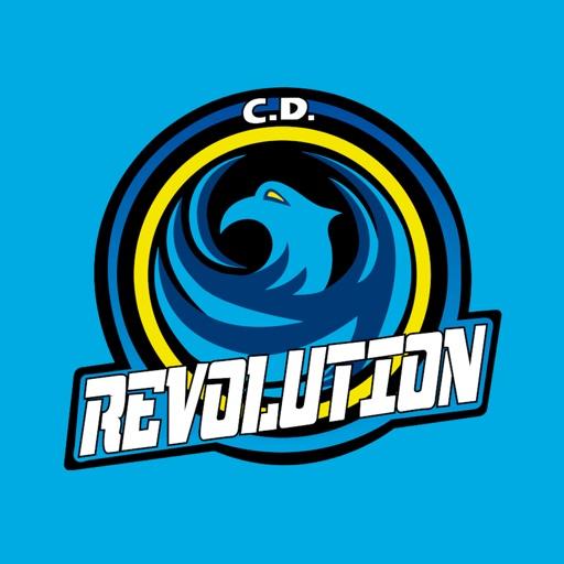 CD Revolution