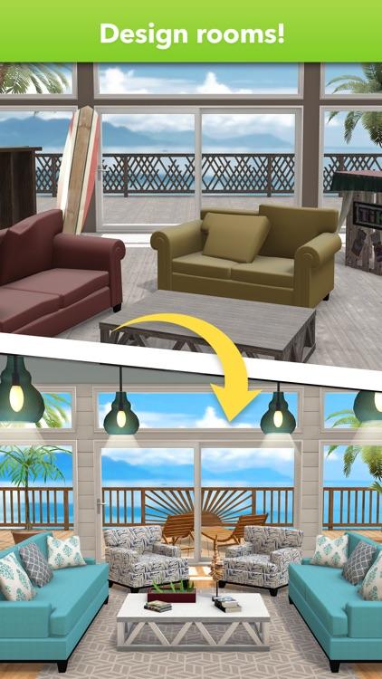 Home Design Makeover screenshot-5