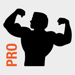 Ícone do app Fitness Point Pro: Gym & Home