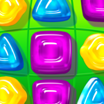Gummy Drop! Match 3 Puzzles Hack Online Generator  img