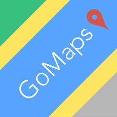 GoMaps - Premium Edition