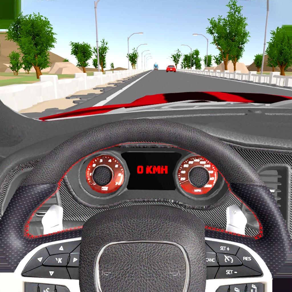 Driving in Car - Simulator hack