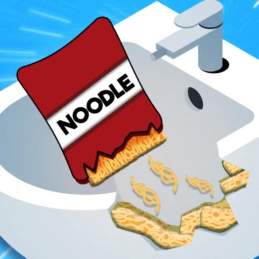 Noodle Repair 3D