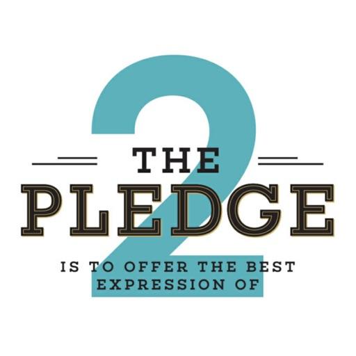 The Pledge AR