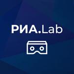 RIA.Lab. AR и VR истории на пк