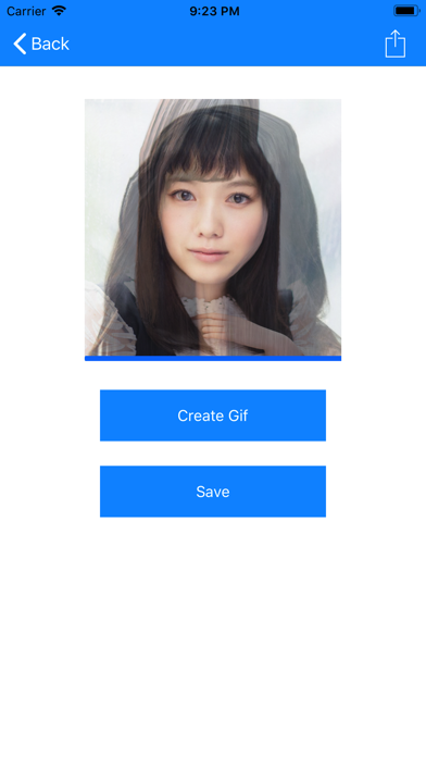 morf - face morphing app   App Price Drops
