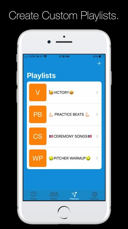 Next Batter Up: Walk-Up Music screenshot-3