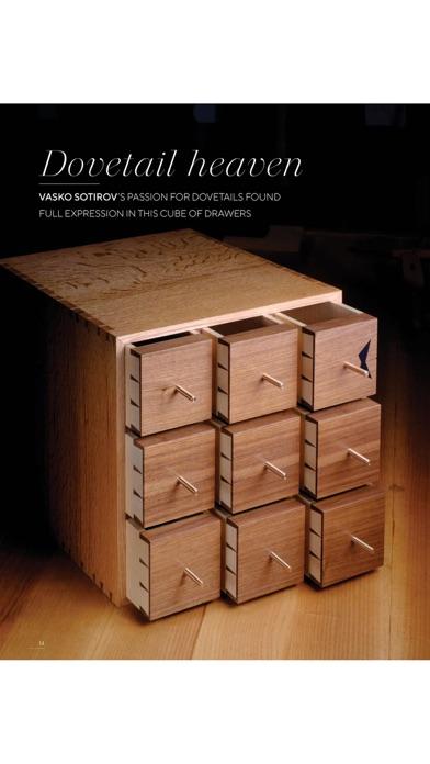 Furniture & Cabinetmakingのおすすめ画像4