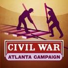 Atlanta Campaign Battle App