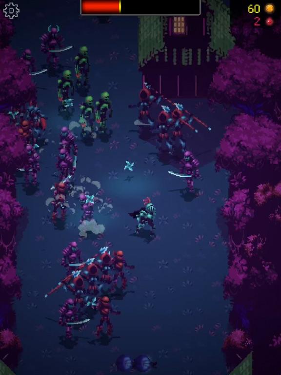Immortal Rogue screenshot 9