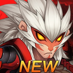 Fairy Battle: Hero is back