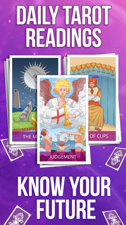 Tarot Card Reading⋆