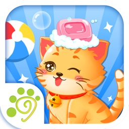 Bella's virtual pet paradise