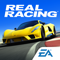 App Icon for Real Racing 3 App in United States IOS App Store